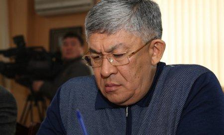 Аким Мангистауской области провел экстренное совещание по поводу происходящих событий в Жанаозене