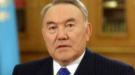 Назарбаев поручил оказать материальную поддержку пострадавшим в Жанаозене
