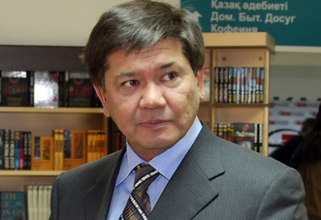 Советник Президента Казахстана говорит об информационной войне