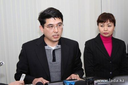 Представитель МИД РК просит иностранных журналистов освещать события в Жанаозене корректно