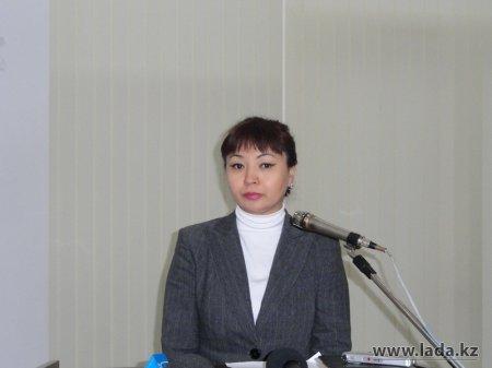 Создан Фонд помощи пострадавшим в трагических событиях в городе Жанаозен