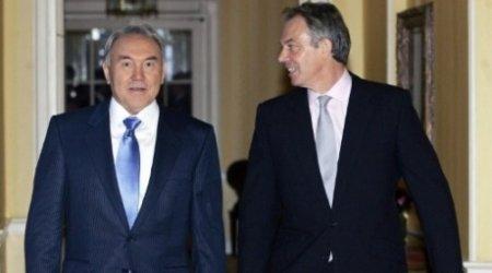 The Telegraph: казахстанская оппозиция призвала Блэра уйти с поста советника Назарбаева