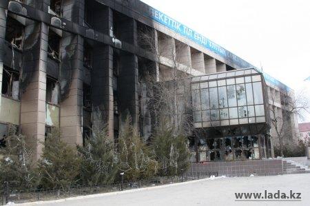 На сегодня поступило 893 заявления о трудоустройстве в АО «Каражанбасмунай» и ПФ «Узеньмунайгаз» - правительственная комиссия