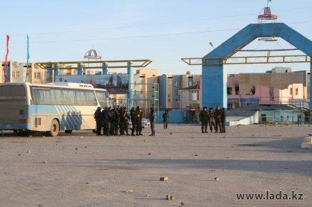 С 19 января, на счета нефтяников, которые пострадали в ходе беспорядков в Жанаозене начнут поступать средства помощи