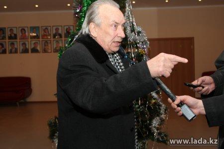 Защитник бастующих нефтяников «Каражанбасмунай» Александр Пястолов вызван для дачи показаний в Жанаозен