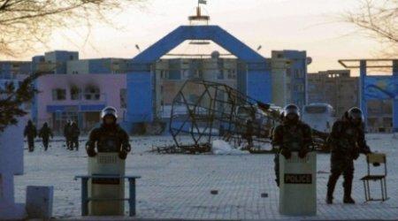 Масимов пообещал публичный судебный процесс по событиям в Жанаозене